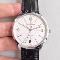 Replica Jaeger-LeCoultre Geophysic 1958 Q8008520 N Stainless Steel White Dial Swiss Calibre 898/1