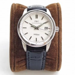 Replica IWC Ingenieur Automatic Limited Edition Laureus IW323310 N Stainless Steel White Dial Swiss 80111