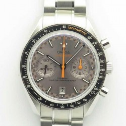 Replica Omega Speedmaster Racing Master Chronograph 44.25MM 329.30.44.51.06.001 OM Stainless Steel Grey Dial Swiss 9900