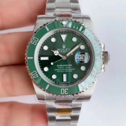 Submariner Date 116610 LV...