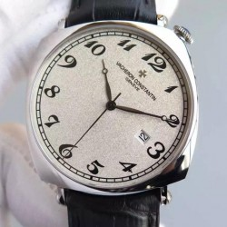 Replica Vacheron Constantin Historiques American 1921 Stainless Steel White Dial Swiss 2892